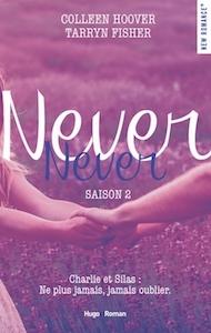 Never Never saison 2 (Never Never, #2)