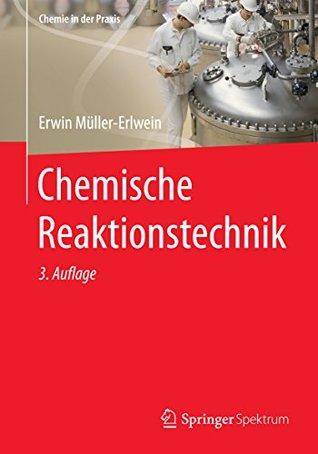 Chemische Reaktionstechnik: