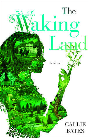 The Waking Land (The Waking Land, #1)