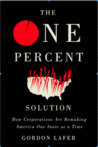 The One Percent Solution by Gordon Lafer