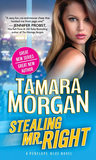 Stealing Mr. Right (Penelope Blue, #1)