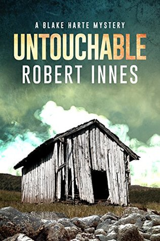 Untouchable (The Blake Harte Mysteries, #1)