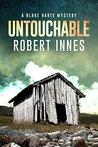 Untouchable (Blake Harte Mysteries #1)