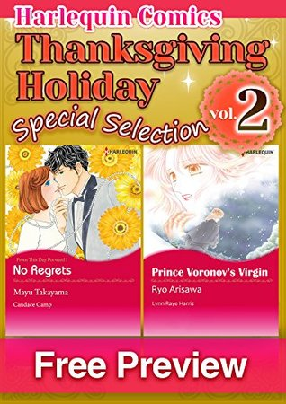 Thanksgiving Holiday Special Selection vol.2 [sample]