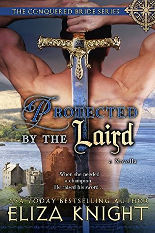 Protected by the Laird (Conquered Bride #4.5)