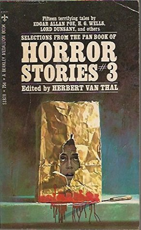 Selections from the Pan Book of Horror Stories #3
