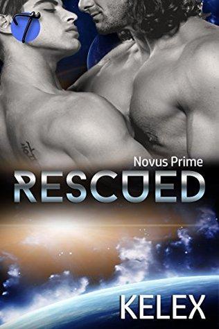 Rescued (Novus Prime Book 2)