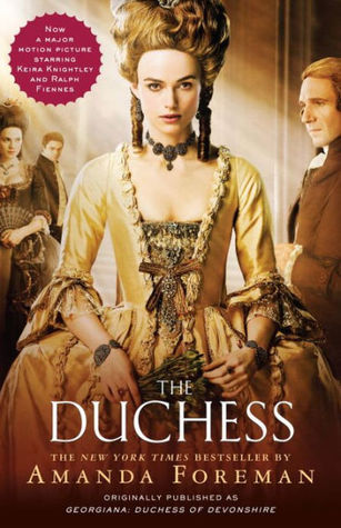 The Duchess by Amanda Foreman