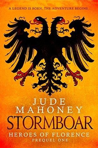 Stormboar: Medieval historical fiction
