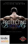 Protecting Butterfly by LeTeisha Newton