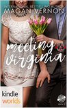 Meeting Virginia by Magan Vernon