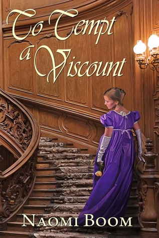 To Tempt a Viscount (Entangled Nobility, 1)