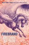 Firebrand (Green Rider, #6)