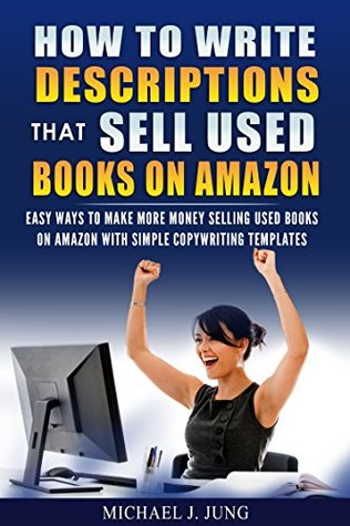 How To Write Descriptions That Sell Used Books On Amazon Easy