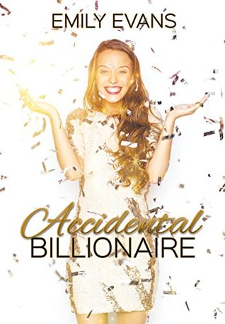 Accidental Billionaire (Accidental #5)