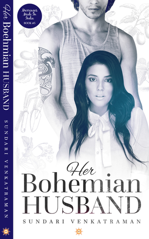 Book Review Opportunity: Her Bohemian Husband by Sundari Venkatraman