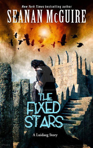 The Fixed Stars (October Daye, #8.5)