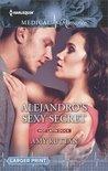 Alejandro's Sexy Secret (Hot Latin Docs #1)