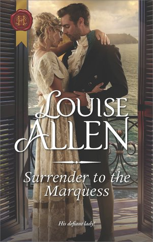 Surrender to the Marquess(Herriard 3)