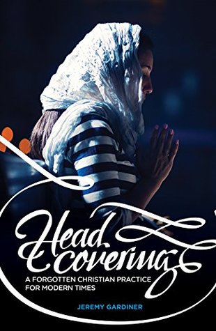Head Covering by Jeremy Gardiner