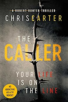 Image result for the caller book