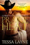 Prairie Heat (Cowboys of the Flint Hills #1)