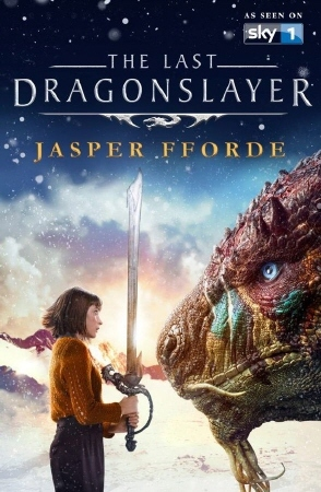 The Last Dragonslayer(Last Dragonslayer 1)