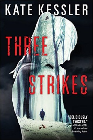 Three Strikes (Audrey Harte, #3)