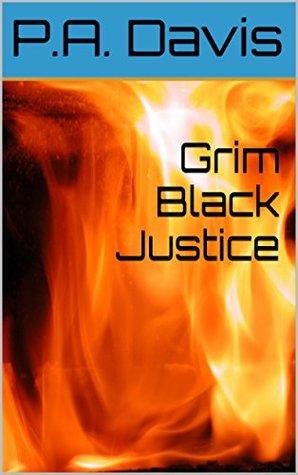 Grim Black Justice