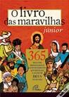 O livro das maravilhas júnior