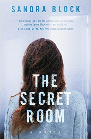 The Secret Room(Zoe Goldman 3)