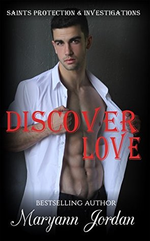 Discover Love (Saints Protection & Investigations, #9)