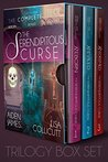 The Serendipitous Curse Trilogy Box Set
