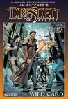 Jim Butcher's The Dresden Files: Wild Card (gn)