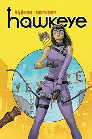 Hawkeye, Volume 1
