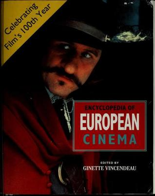 Encyclopedia of European Cinema