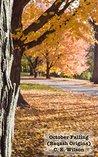 October Falling (Baqash Origins)