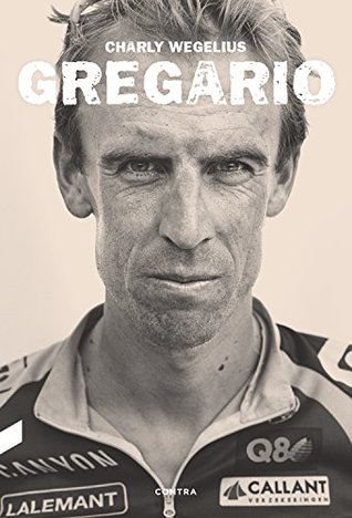 Gregario by Charly Wegelius