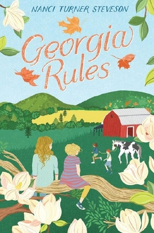 Image result for georgia rules  stevenson
