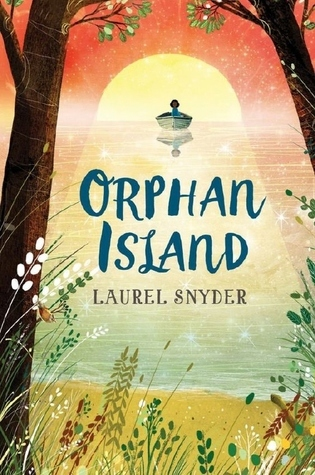 Image result for orphan island