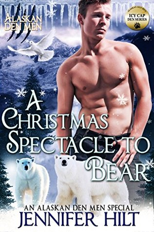 A Christmas Spectacle to Bear