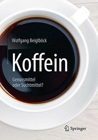 Koffein: Genussmittel oder Suchtmittel?