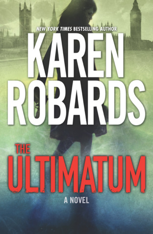 The Ultimatum (The Guardian #1)