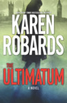 The Ultimatum (The Guardian, #1)