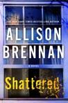 Shattered (Max Revere Novels, #4)