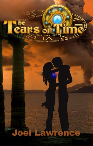 Tears of Time (Atlantis Reborn. #1)