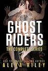 Ghost Riders by Alexa Riley