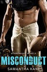 Misconduct (Birmingham Rebels, #4)