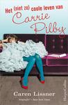 Het (niet zo) coole leven van Carrie Pilby by Caren Lissner