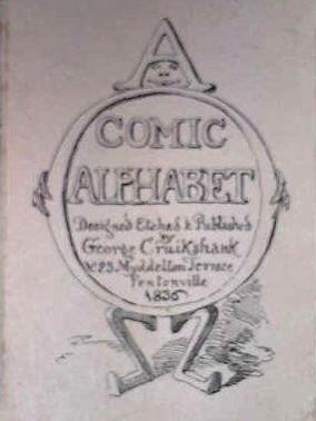 comic-alphabet